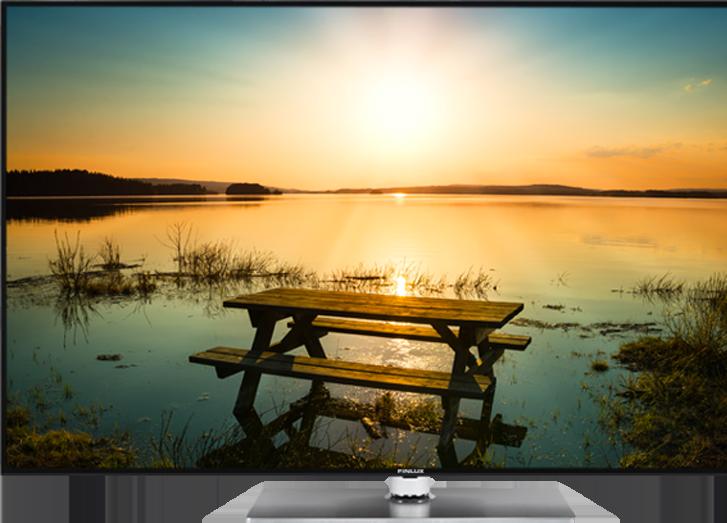 Enhanced UHD TV