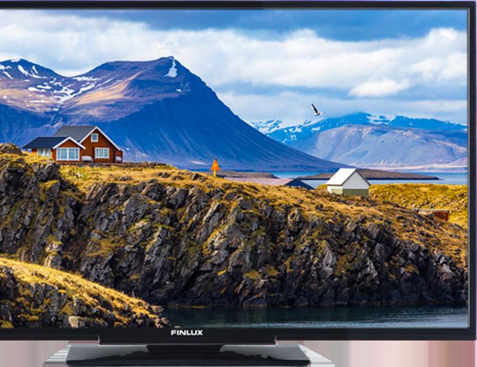 Smart FHD TV